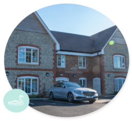 Care Homes Leamington Spa